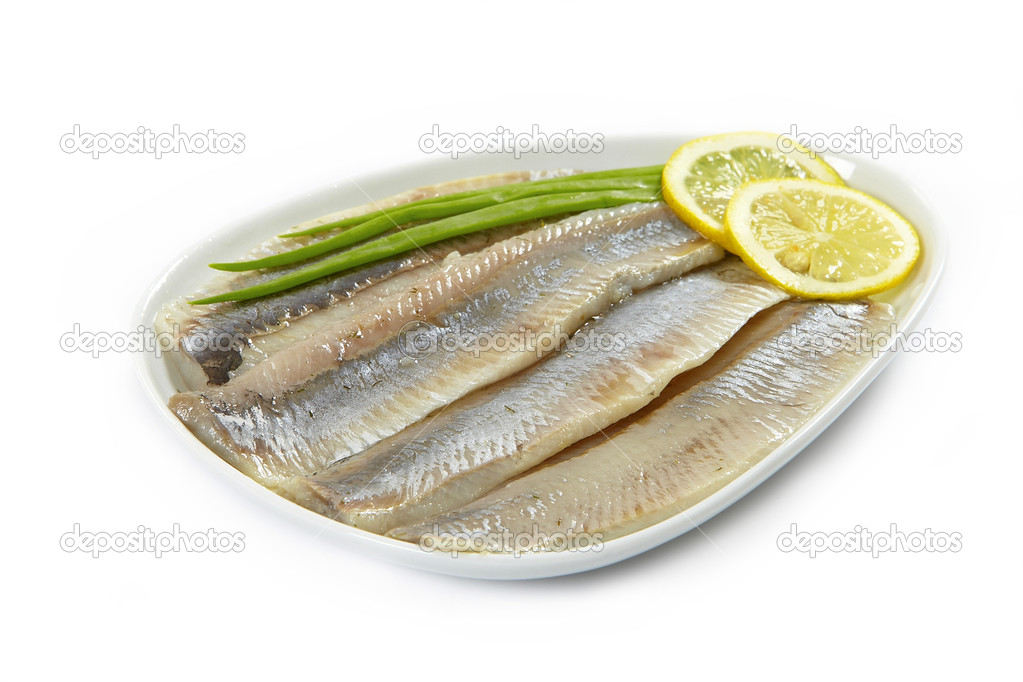 Herring — Stock fotografie #2418158