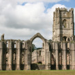 Bolton abbey, England — Stock Photo