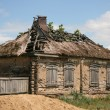Ruined house — Stock Photo