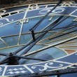 Prague astronomical clock — Stock Photo