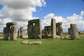 Stonehenge — Foto de Stock