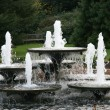 Stock Photo: Fountain