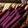 Clothes rack — Photo #2154914