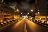 Dark Road — Stock Photo