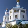 Orthodoxy Church — Stock Photo