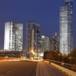 Ramat Gan City — Stock Photo #1565873