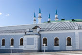 Kremlin in Kazan — Stock Photo