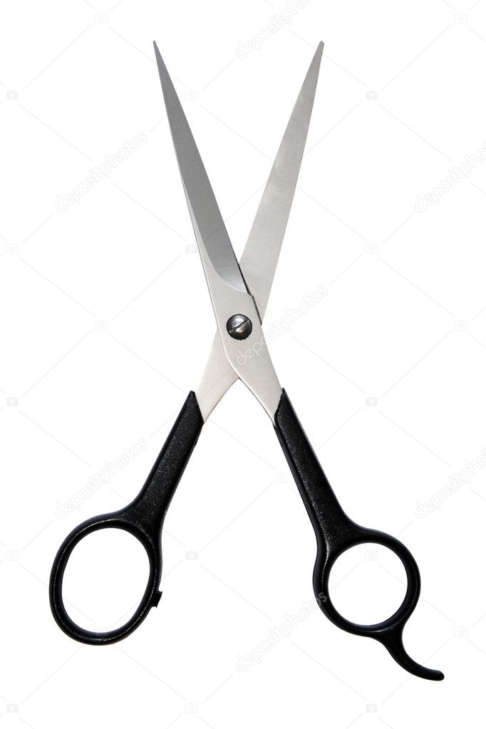 Scissors — Stock Photo #1528102