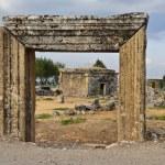 Ruins. — Stock Photo