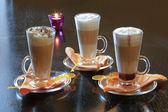 Coctails baseado no café frio — Foto Stock