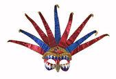 Máscara veneciana — Foto de Stock