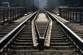 Tracks — Stock fotografie
