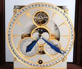 Mechanical clock — Stock Photo