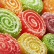 Stock Photo: Background of colorful candies