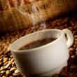 Coffe - Foto Stock