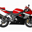 Sport-bike - Stok fotoraf
