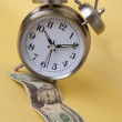 Time is Money — Stock Photo #1382129