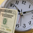 Time is Money — Stock Photo #1382201
