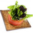 Fancy Salad — Stock Photo