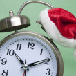 Stock Photo: Time Until Holidays