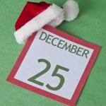 Navidad con un presupuesto ajustado — Foto de Stock