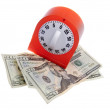 Time is Money — Stock Photo #1384451