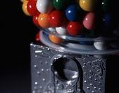 Sakız makinesi — Stok fotoğraf