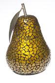 Ornate Pear — Stock Photo