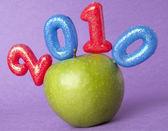 2010 saúde e educação — Fotografia Stock
