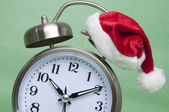 Time Until Holidays — Stock Photo