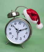 Time Until the Holidays — Stock Photo