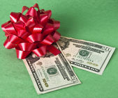 Holiday on a Budget — Stock Photo