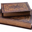 Постер, плакат: Pair of Old Books