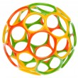 Geometric Ball — Foto de Stock