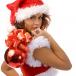 Christmas — Stock Photo #1374808
