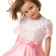 Little girl — Stock Photo #1382958