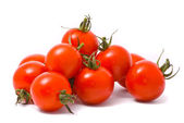 Cherry tomatoes. — Stock Photo