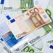 Euro background — Stock Photo #1503744