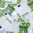Photo: Euro background
