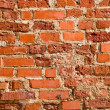 Vintage bricks wall for art background - Stock Photo