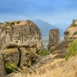 Royalty-Free Stock Photo: Meteora, Greece