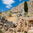 Delphi museum. Greece — Stock Photo
