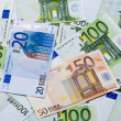 Euro background — Stock Photo #1791589