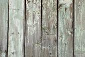 Деревянный забор гранж фон — Стоковое фото
