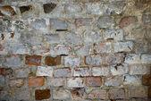 Vintage bricks wall for art background — Stock Photo