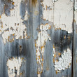 Royalty-Free Stock Photo: Old wooden background.