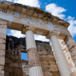 Apollo temple. Delphi. Greece — Stock Photo #2305019
