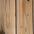 Stock Photo: Grunge wood for background