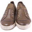 Brown shoes — Stock Photo #2459644