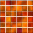 Abstract blocks background — Stock Photo